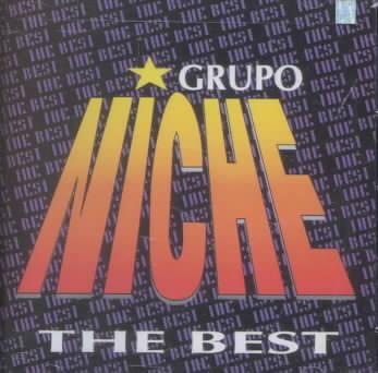 BEST OF GRUPO NICHE BY GRUPO NICHE (CD)